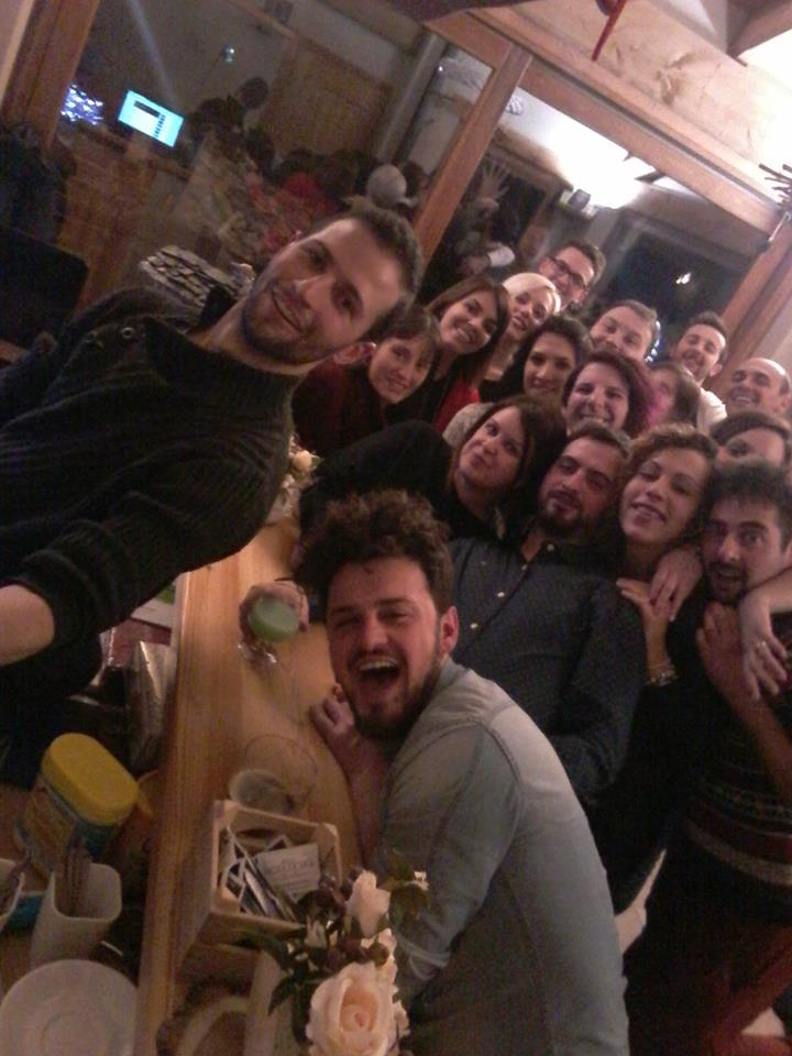 Compleanno In Montagna