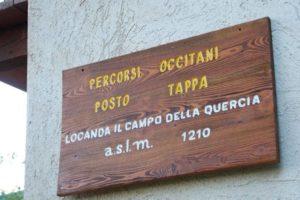 Percorsi Occitani